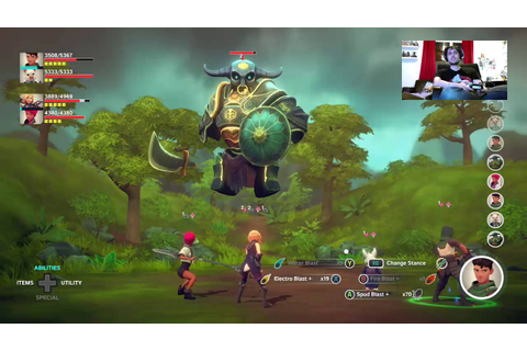 Earthlock - Festival of Magic - #23 En route pour le ...
