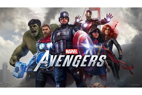 "Video Game Review: ""Marvel's Avengers"" - LaughingPlace.com"