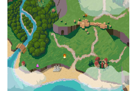 Elliot Quest download PC