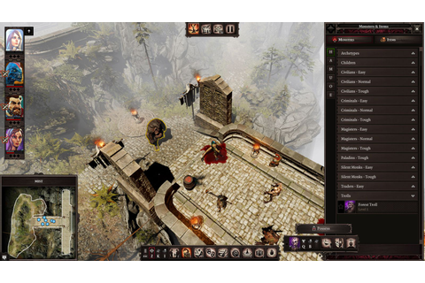Divinity: Original Sin 2's Game Master Mode replicates ...