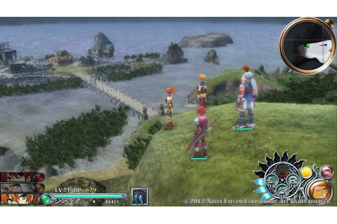 Ys: Memories Of Celceta review – RPG pick 'n' mix | Metro News