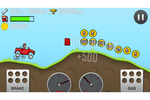 Hill Climb Racing - Download