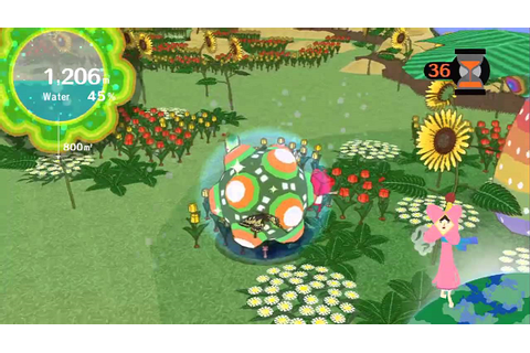 Katamari Forever - Between Life and Games