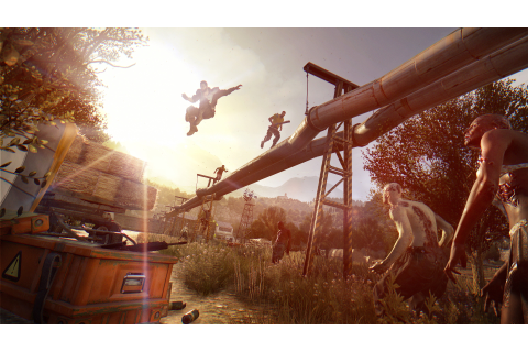 Dying Light: The Following [PC, PS 4, X1]