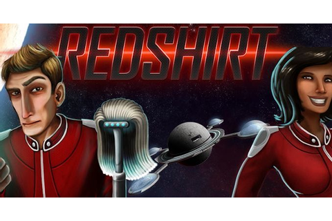 Redshirt Free Game Full Download - Free PC Games Den