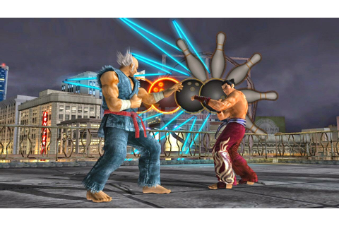 Tekken 5 - Full PC Game Free Download In Windows 7/8/8.1 ...