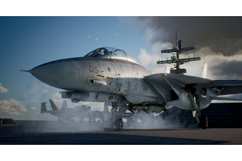 Ace Combat 7: Skies Unknown for PS4, Xbox One and PC Gets ...