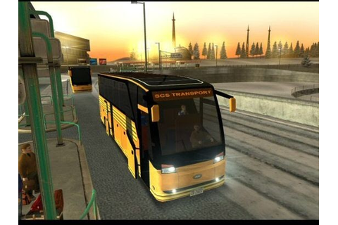 Free Download Bus Driver Full Version PC Game | Vector DVA