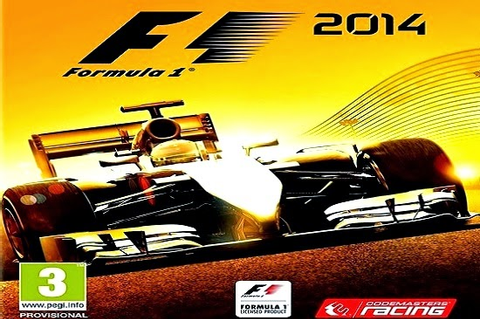 F1 2014 Formula One PC Game Full Download. | GSC Team Dream