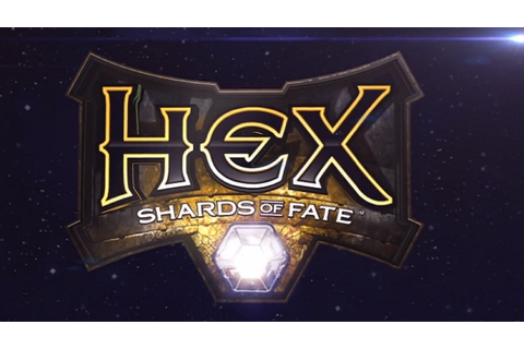 HEX: Shards of Fate Kickstarter Reaches $500,000 ...