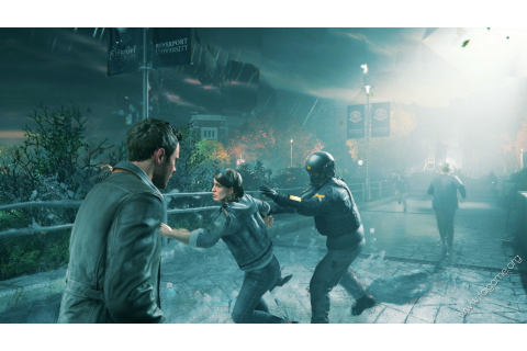 Quantum Break - Download Free Full Games | Arcade & Action ...