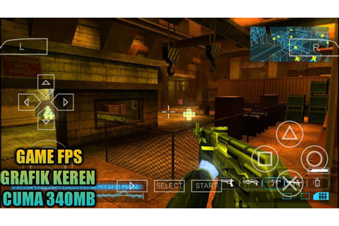 Cara Download Game Coded Arms Contagion PPSSPP Android ...