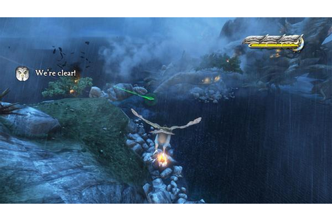Legend of the Guardians: The Owls of Ga'Hoole Comes to PSN ...