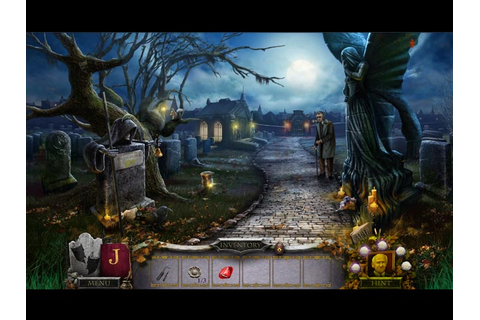 Nightfall Mysteries 4: Haunted by the Past > Download PC Game