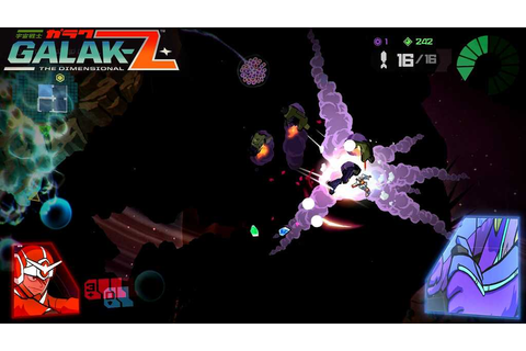 Galak-Z The Dimensional Download Free Full Game | Speed-New