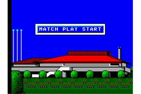 Download Golfamania (SEGA Master System) - My Abandonware