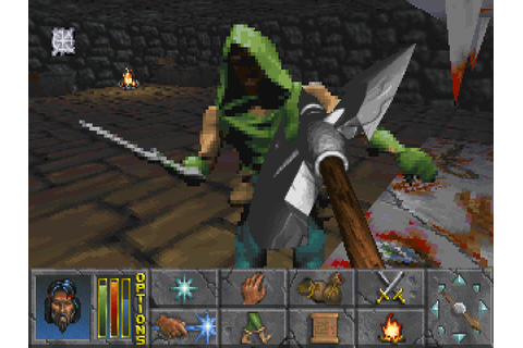 Download The Elder Scrolls: Daggerfall | DOS Games Archive