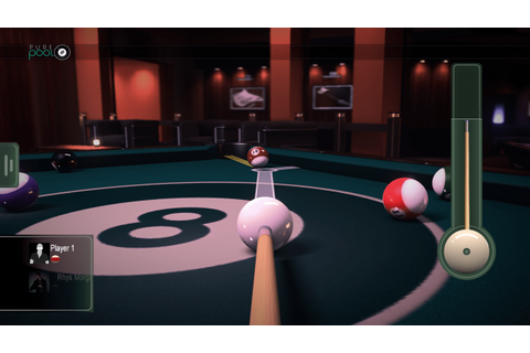 Graphically intense game 'Pure Pool' arrives on Android as ...