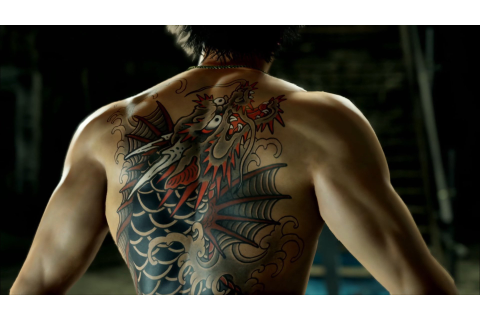 Yakuza: Like a Dragon is a surprising Xbox Series X launch ...