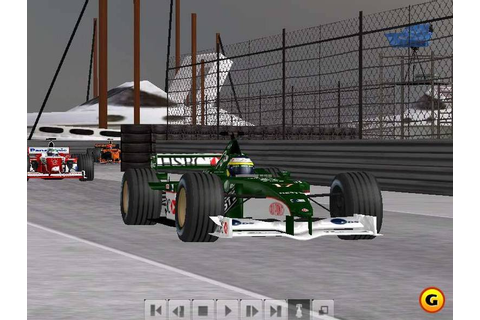 we provide all free here...: Formula one (2002)- PC Game ...
