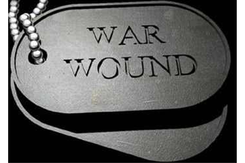 War Wound Download Free Full Game | Speed-New