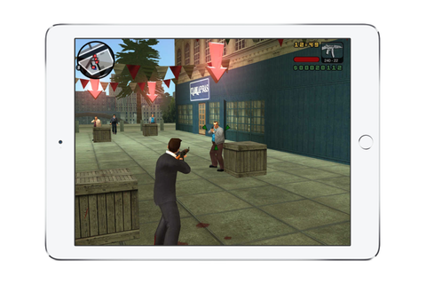 Rockstar Games' Grand Theft Auto: Liberty City Stories is ...
