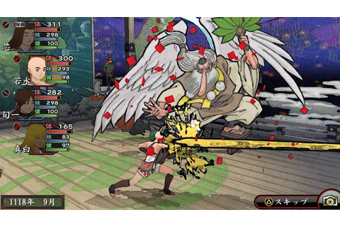 Oreshika: Tainted Bloodlines (Game) | GamerClick.it