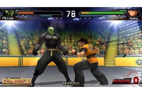 Dragon Ball Evolution ~ Dinosaurio-Games