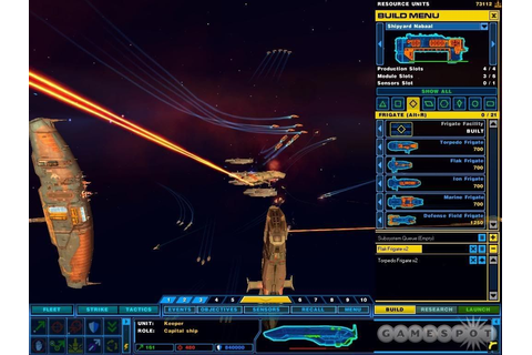 Download Free Homeworld 2 Game Full Version
