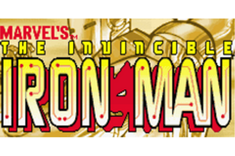 The Invincible Iron Man Game Download | GameFabrique