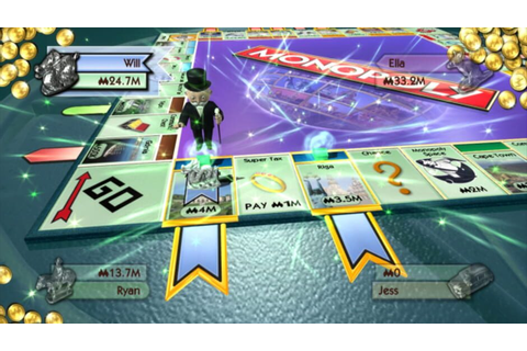 Monopoly (1995 video game)