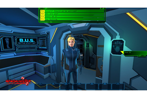 Consortium PC Game Free Download