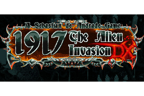 1917 - The Alien Invasion DX on Steam