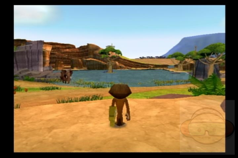 Madagascar 2 Escape 2 Africa PS2 | Technogog
