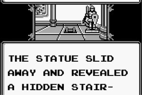 The Sword of Hope II (GB / Game Boy) News, Reviews ...