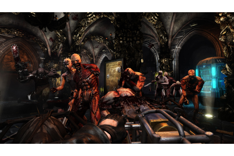 Killing Floor 2 on PS4 | Official PlayStation™Store Romania