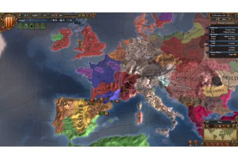 Buy Europa Universalis IV PC Game | Steam Download