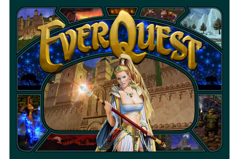 What I've learned from Everquest