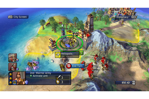 Top 10 Mobile Strategy Games for Android/IOS – PhoneResolve
