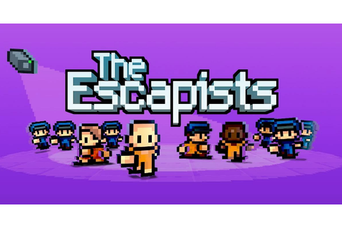 The Escapists Unlimited Money v1.0.7 Android Mod Apk - Mod ...