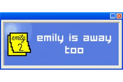 Game 🎮 Emily is Away Too for Windows PC, Mac, Linux. Get ...