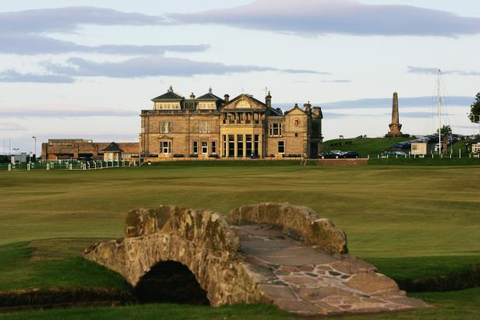Old Course at St. Andrews announces re-opening date | Golf ...