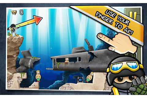 Fragger » Android Games 365 - Free Android Games Download