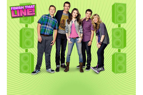 Play iCarly Games Online Now. Memory and Trivia Games!