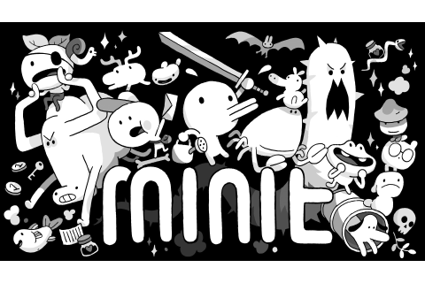 "Minit Promises a 60-Second ""Lo-Fi Adventure"" This April ..."