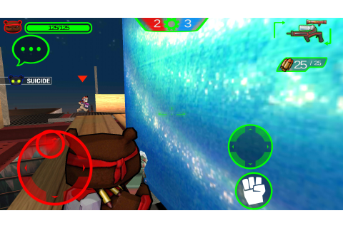 Battle Bears Gold Multiplayer – Games for Android 2018 ...