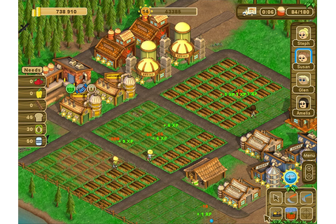 Download Free Games Harvest Moon Pc Game - powercasino