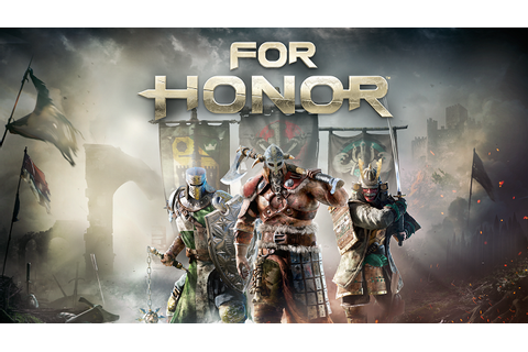 For Honor Mac OS X Free NEW VERSION 2017 [Mac EXCLUSIVE]