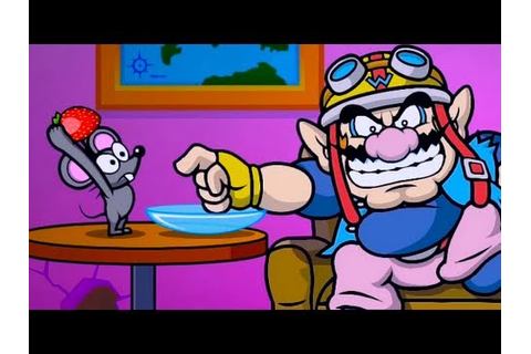 Game & Wario | All Character Intro Cutscenes - YouTube