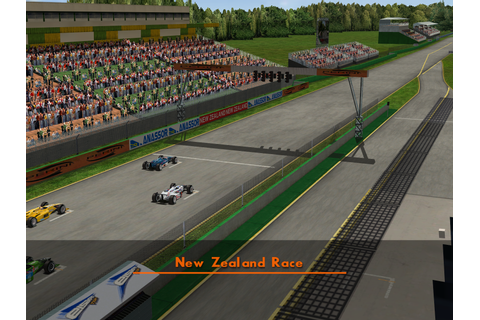 RS3: Racing Simulation Three Screenshots for Windows ...